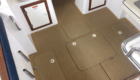 Speedliner Australia - Non Slip Marine and Boat Liner Desert Tan
