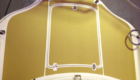 Speedliner Australia - Non Slip Marine and Boat Liner Yellow