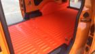 Speedliner Australia - Spray On Van Liner
