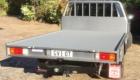 Speedliner-Australia-Toyota-Hilux-Tray-Back-Ute-Liner-Dove-Grey