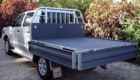 Speedliner-Australia-Toyota-Hilux-Tray-Back-Ute-Liner-Medium-Grey