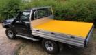Speedliner-Australia-Tray-Back-Ute-Liner-Yellow
