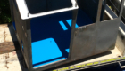 Speedliner Australia | Mining and Industrial Coatings Powder Blue
